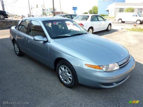 2002 l200 saturn 2002 silver blue saturn l series l200 sedan 69841914