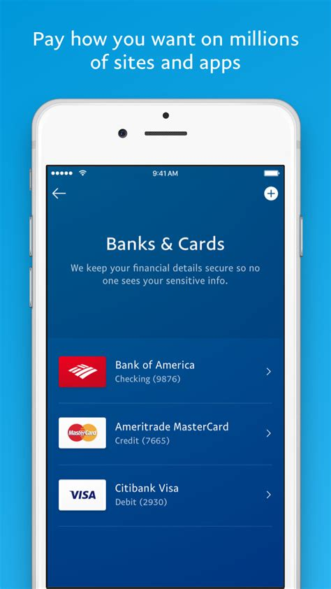 App Store Gift Card Paypal - paypal app update lets you add cash to your account at cvs and rite aid iclarified