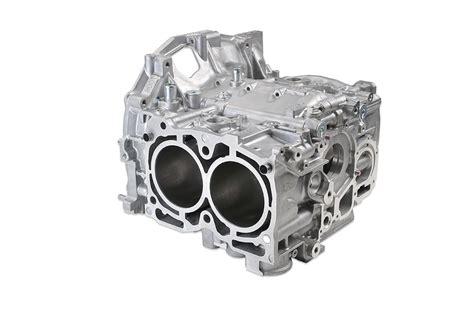 subaru wrx engine block subaru fhi 2 5l turbo short block engine case half set