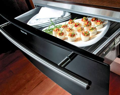 Jenn Air Warming Drawer by Wshg Net Today S Appliance Options Tips On Selecting