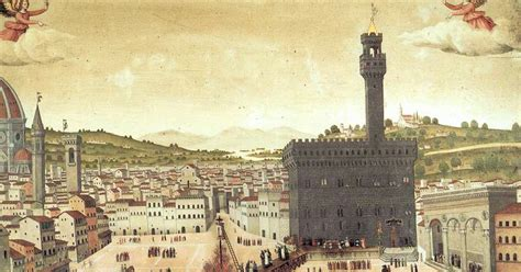 Bonfire Of The Vanities Savonarola by Loyalty Binds Me The Trial And Execution Of Girolamo