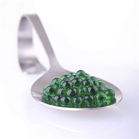 recetas de cocina molecular uso y dosificaci 243 n de los hidrocoloides www cocinista es