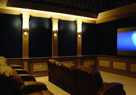 25 best ideas about small home theaters on