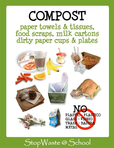 City Of Oakland Mandatory Garbage Section by Schools Support Materials Recycling Alameda County