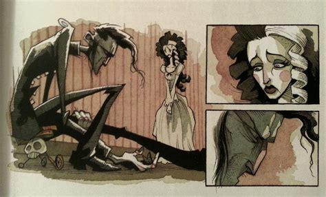 Gris Grimly S Frankenstein gris grimly s frankenstein the book wars