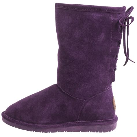 paw boots clearance bearpaw phyllis sheepskin boots for save 50