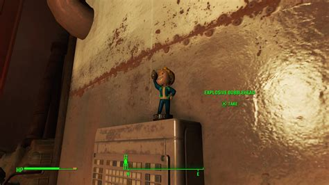bobblehead homestead day 21 with fallout 4 settlements and i part ways