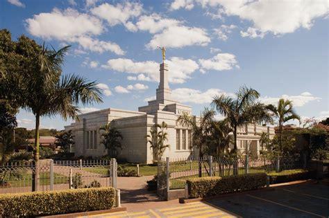 mormon church locations
