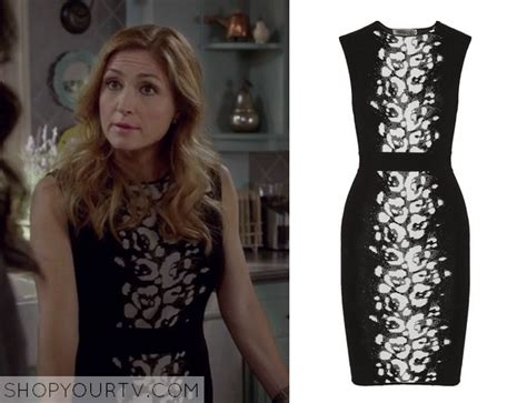 Maura Dres rizzoli and isles fashion clothes style and wardrobe worn on tv shows shopyourtv