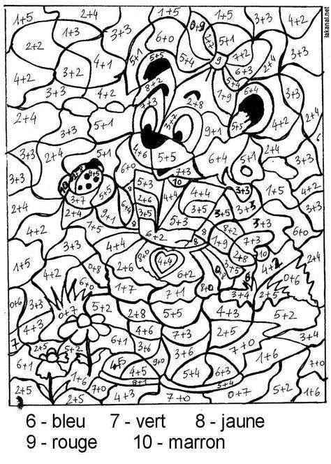 66 Dessins De Coloriage Magique 224 Imprimer Sur Laguerche
