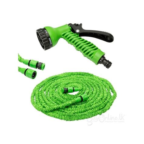 Buy Kitchen Island Online Expandable Magic Garden Hose Pipe With Spray Gun