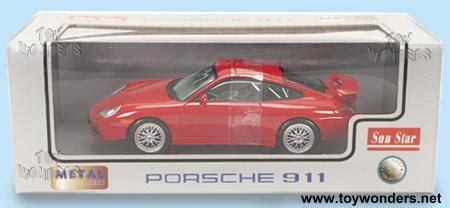 Diecast Sunstar 1 18 1291 Porsche 911 Gt3 Teldafax No 25 1999 porsche 911 gt3 coupe top by sun 1 18 scale