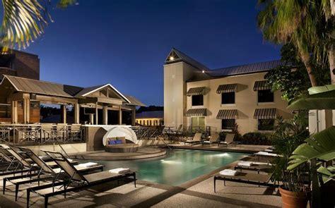 Garden Inn West La by Crowne Plaza Key West La Concha Florida Hotel Reviews