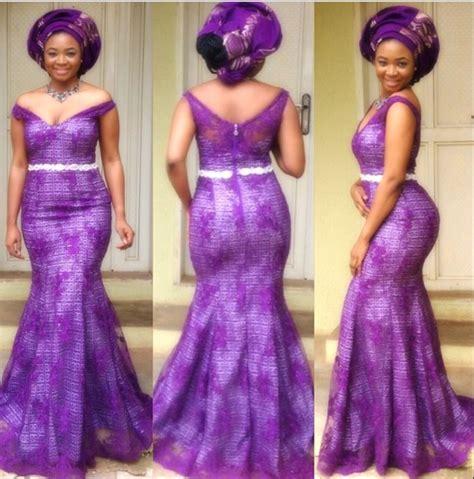 latest aso ebi styles 2015 newhairstylesformen2014com nigerian wedding presents rise of the monotone aso ebi