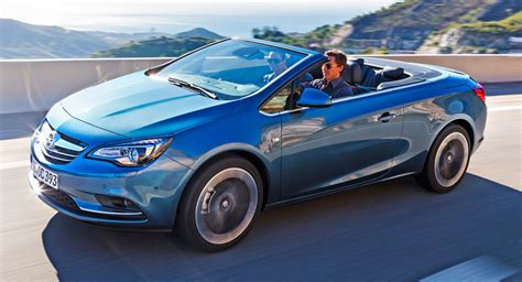Opel Models by Active Special Models Make Opel S Family More Attractive
