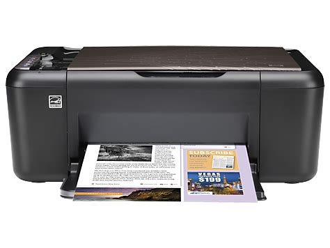 Printer Hp K209 hp deskjet ink advantage all in one printer k209a