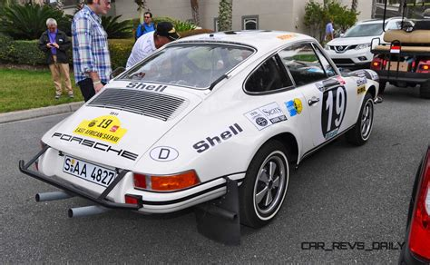 porsche 911 rally car 1971 porsche 911 east african rally car