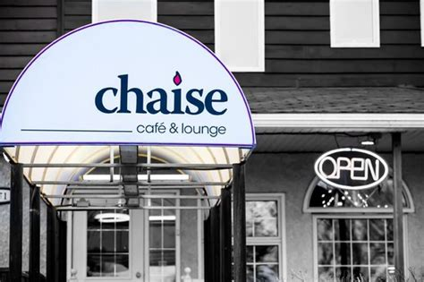 Chaise Restaurant Chaise Cafe Picture Of Chaise Cafe Winnipeg Tripadvisor