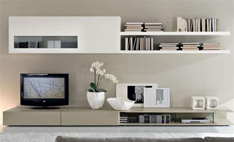 pareti soggiorno attrezzate pareti attrezzate multifunzione pareti attrezzate