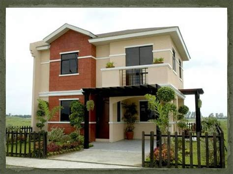 house design 150 square meter lot a two storey 2 or 3 bedroom home fitting in a 110 square