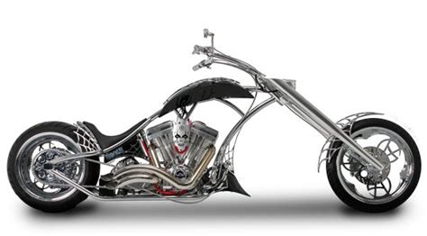 Motorcycle Attorney Orange County 1 by County Chopper Orange County Choppers