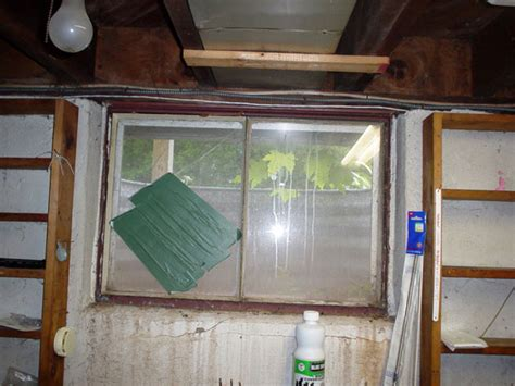 replacing steel frame basement windows replacement egress window comparison in ne ia and mo