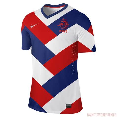 design jersey football concept dutch national jersey on behance football jersey