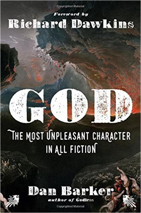 god the most unpleasant character in all fiction reviewed