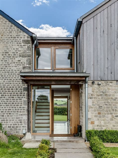 Laurel House by Laurel House Extension For A Delightful