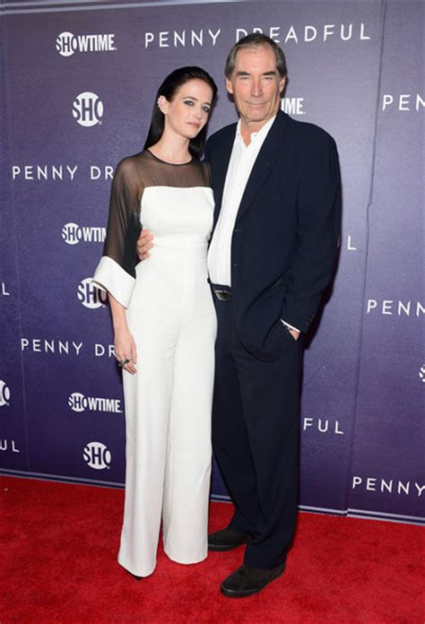 timothy dalton eva green eva green and timothy dalton photos photos penny