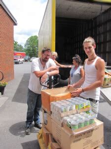 Food Pantries That Deliver by Days Of Our Appalachian Adventure In Service
