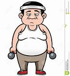 Fat Man Clipart Free Collection Download And Share