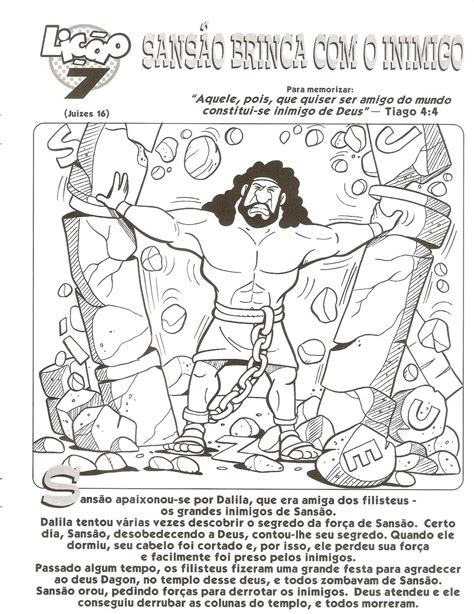 samson and crafts 1000 images about bible ot samson on