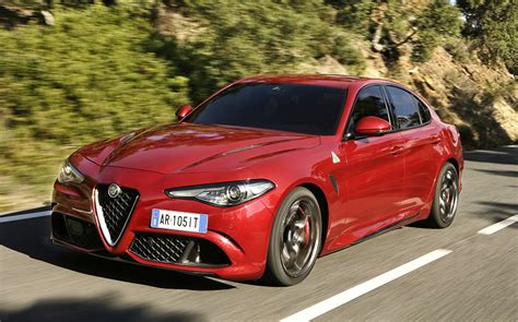 the clarkson review 2016 alfa romeo giulia quadrifoglio verde