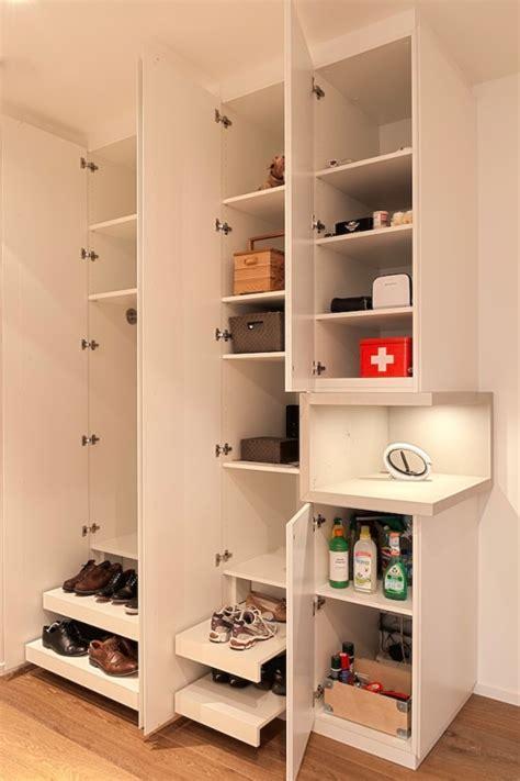 armadio sgabuzzino idee ripostiglio come usarlo al meglio