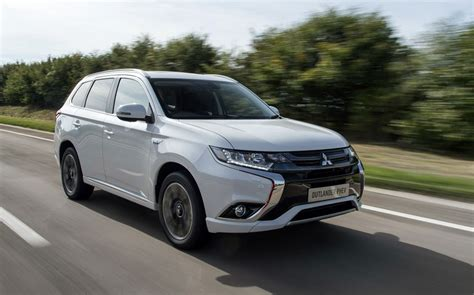 mitsubishi outlander 2016 review dom joly review 2016 mitsubishi outlander phev