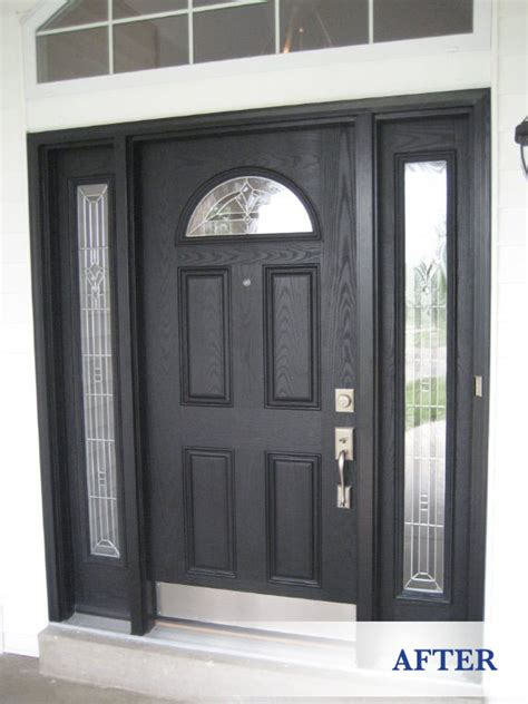 Replacement Glass Exterior Doors Replacement Entry Doors In St Louis Glass Residential Entry Doors