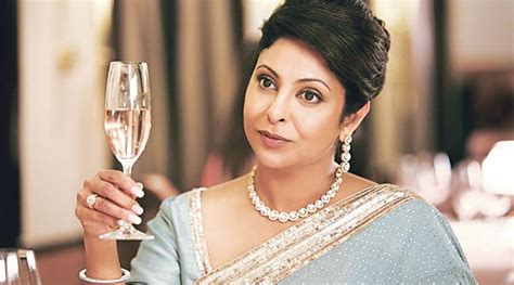 Rich Home Interiors Shefali Shah I Was 21 When I Played A Mother The Indian