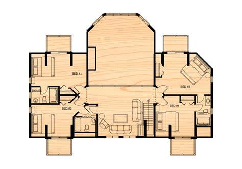 sle house floor plans 2018 citadel ppk true log homes
