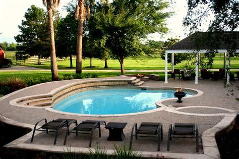 Backyard Pools Houston Swimming Pool Houston Tx Photo Gallery Landscaping