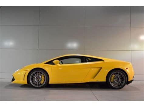 Henderson Lamborghini Purchase Used Lamborghini Gallardo Lp550 2 In Henderson