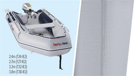 opblaasboot met buitenboordmotor overzicht opblaasboten producten marine honda