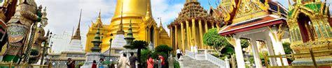 bangkok travel guides