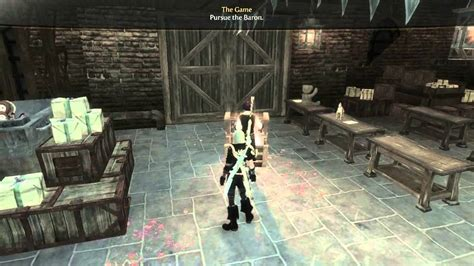 fable 3 couch co op fable 3 co op with mike and joel youtube