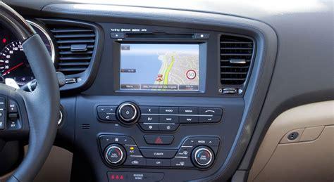 Kia Navigation 7 Jahre Kostenlose Kartenupdates F 252 R Kia Fahrer