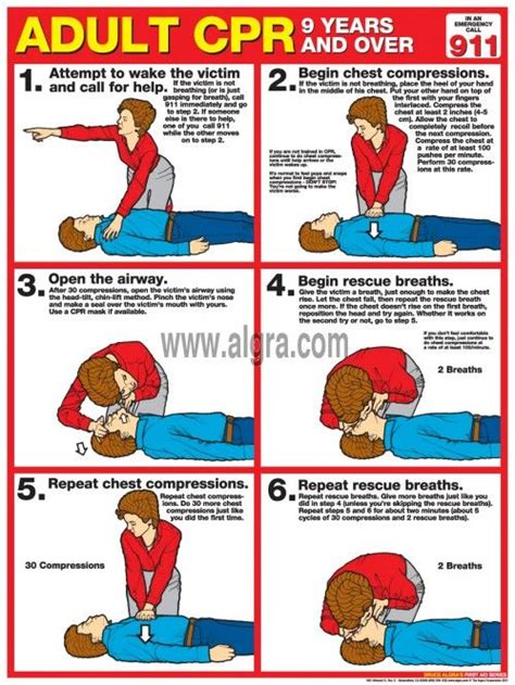 printable cpr instructions 2015 17 images about how to cpr the best tips for performing