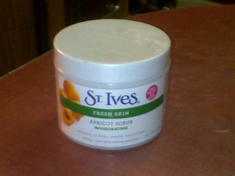 In Jar St Ives Fresh Skin Apricot Scrub 1000 images about some assembly required on