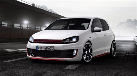 Volkswagen Golf Gti Wallpapers Wallpaper Cave