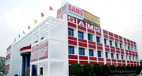 Sms College Varanasi Mba Fees by Sams Institute Of Hotel And Business Management Varanasi