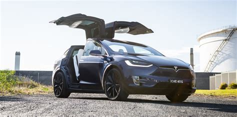 Tesla Model X Update 2016 17 Tesla Model X Recalled For Seat Fix Update
